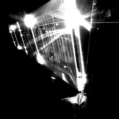 Rosetta solar panel